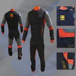 free flight suit