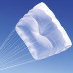 Emergency parachute / monoplace Yeti Cross GIN Gliders