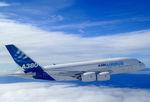 long-range commercial aircraft / turbofan