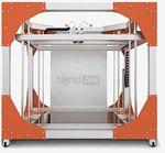 3-axis 3D printer / metal / for aeronautics