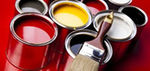 protective paint / liquid / aeronautical / nylon