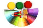 finishing paint / liquid / aeronautical