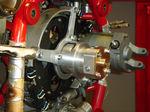 fuel pump / 0 - 1 bar / 1 - 3 bar / for light aircraft