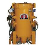 gas furnace / chamber / for aeronautics