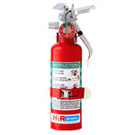 halon fire extinguisher / for aircraft