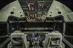 aircraft simulator / training / with enclosed cockpit / PC-based