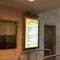 information sign / advertising / digital / for airport terminalsTECNOVE, S.L.