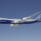 long-range commercial cargo aircraft / turbofan / low wing747-8fBOEING COMPANY