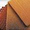 aluminum honeycomb / fiberglass / aramid paper / for aeronauticsHexWebHEXCEL