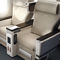 Aircraft cabin seat / business class / with adjustable headrest / with table CL5710 RECARO Aircraft Seating GmbH & Co. KG