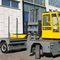 diesel engine forklift / ride-on / 4-wheel / lateralGX 50 - 80LBaumann Srl