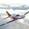 6-seater private plane / with turboprop / single-engine