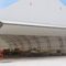 aircraft hangar / for helicopters / temporary / openBritespan Building Systems, Inc.