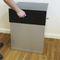 airport waste bin / floor-mounted / recyclingSecure Wybone Limited
