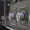 resistor load bank / for ground power units / aeronautical / mobile