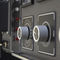 Resistor load bank / for ground power units / aeronautical / mobile ALB-120D DEKAL LOAD BANKS / DEKAL AGREGATI LLC