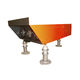 runway light / PAPI / LED / for airports