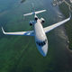 0 - 10 Pers. business aircraft / turbofan / large / 5000 km +