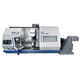 CNC milling machine / horizontal / for aeronautics / 5-axis or more