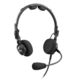 commercial aviation headset / for pilots / lightweight