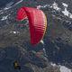 performance paraglider / single