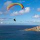beginner paraglider / performance / for schools / single