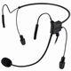 runway headset / for ground support / noise-reduction / lightweight