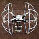 inspection UAV / rotary airfoil