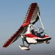 two-seater ultralight trike / piston engine