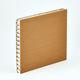 fiberglass facing sandwich panel / aluminum honeycomb core / for doors / for galleys