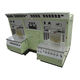 electric testing machine / avionic system / pneumatic / aeronautical