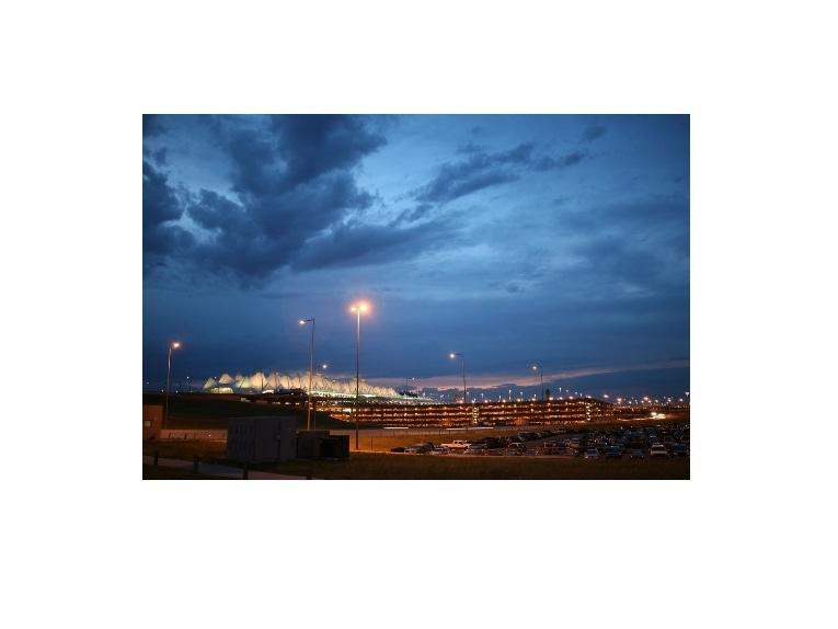Denver Airport Delves into Panasonic Avionics Weather