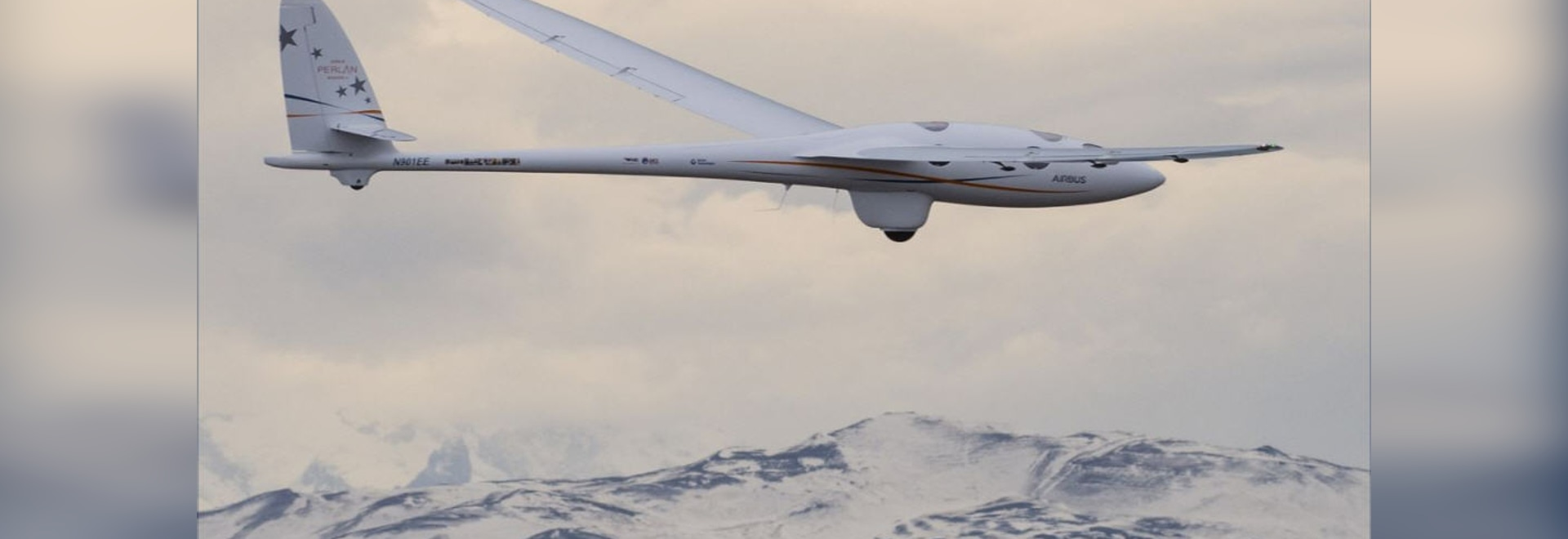 Airbus Perlan Mission II Soars Into History