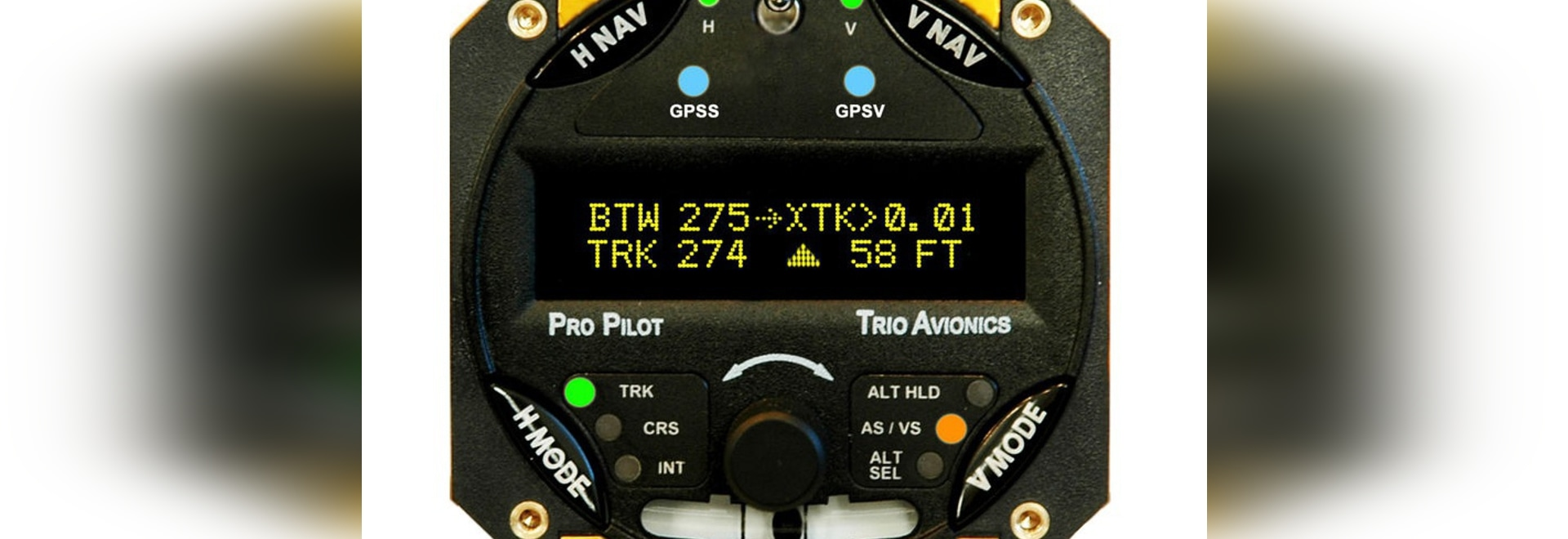 Company Working to Bring non-TSO'd Autopilot to Certified Airplanes