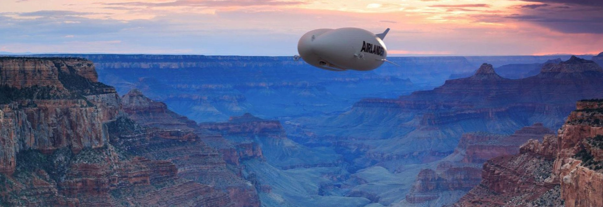 Courtesy of Airlander