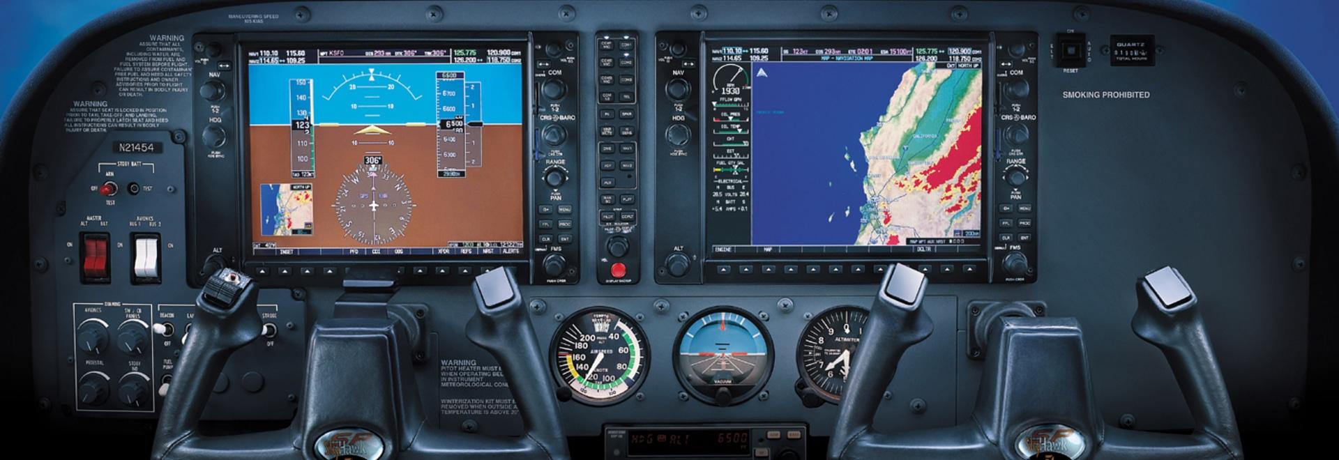 G1000® NXi King Air Upgrade
