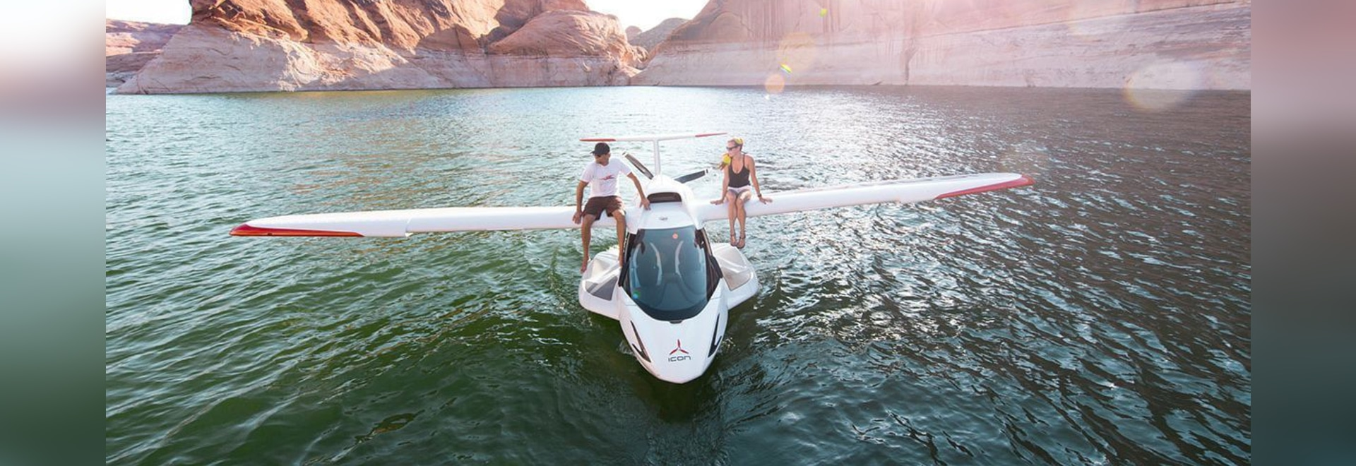 Icon Aircraft is launching a fractional ownership program for the A5 light-sport amphibian called Icon Fleet Access.