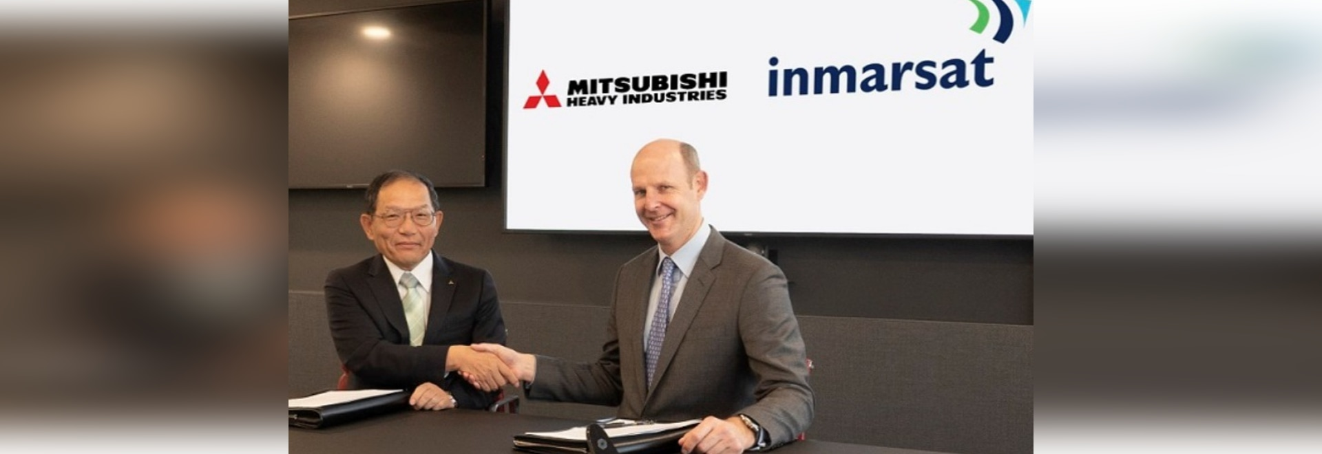 Inmarsat selects MHI's H3 vehicle to launch new satellite