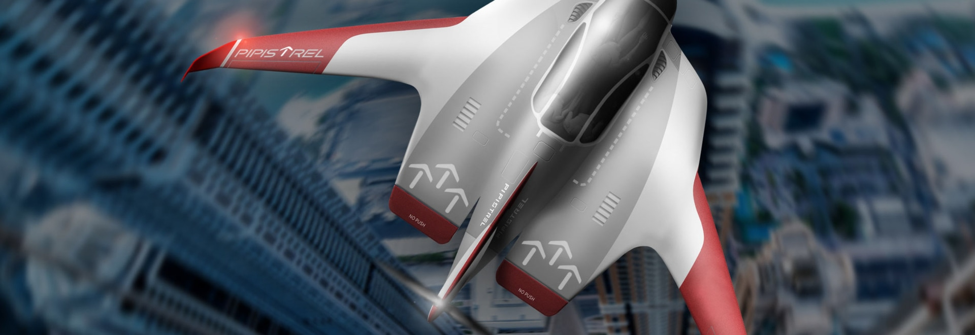 The joint venture brings decades of Honeywell technology experience to new urban aircraft.
