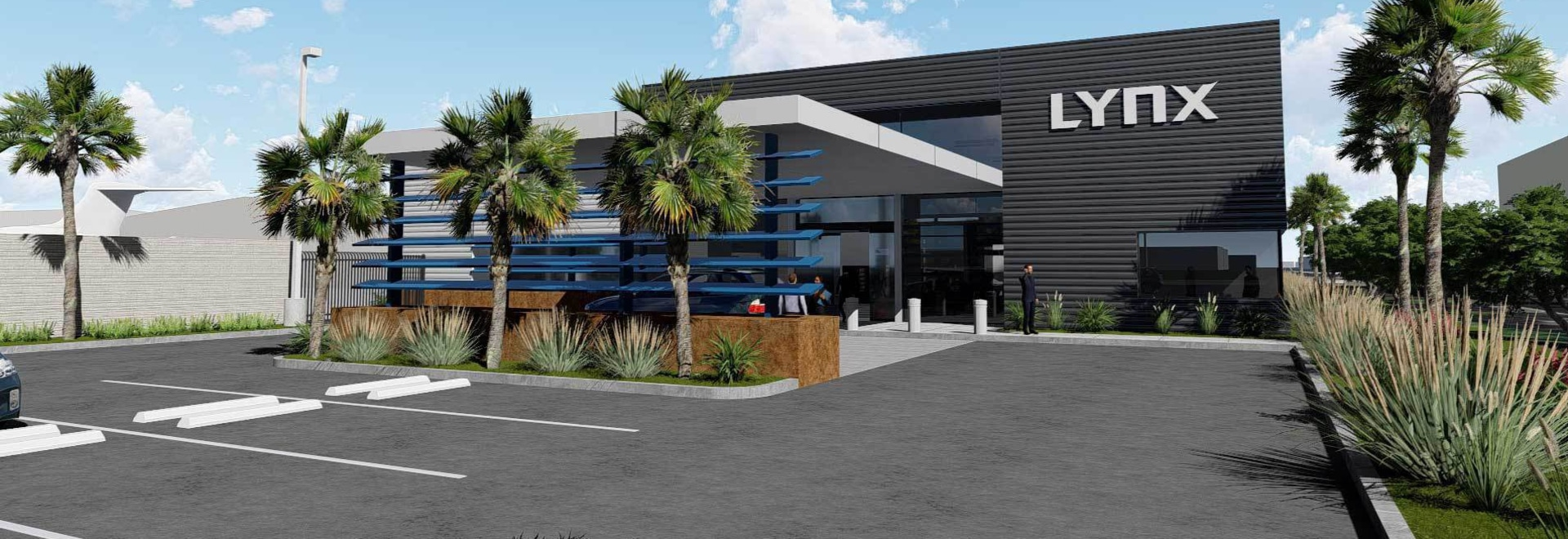Lynx FBO Network has big plans for its latest FBO acquisition at Florida's Fort Lauderdale Executive Airport. As shown in this rendering, the company is planning a new terminal that will roughly do...