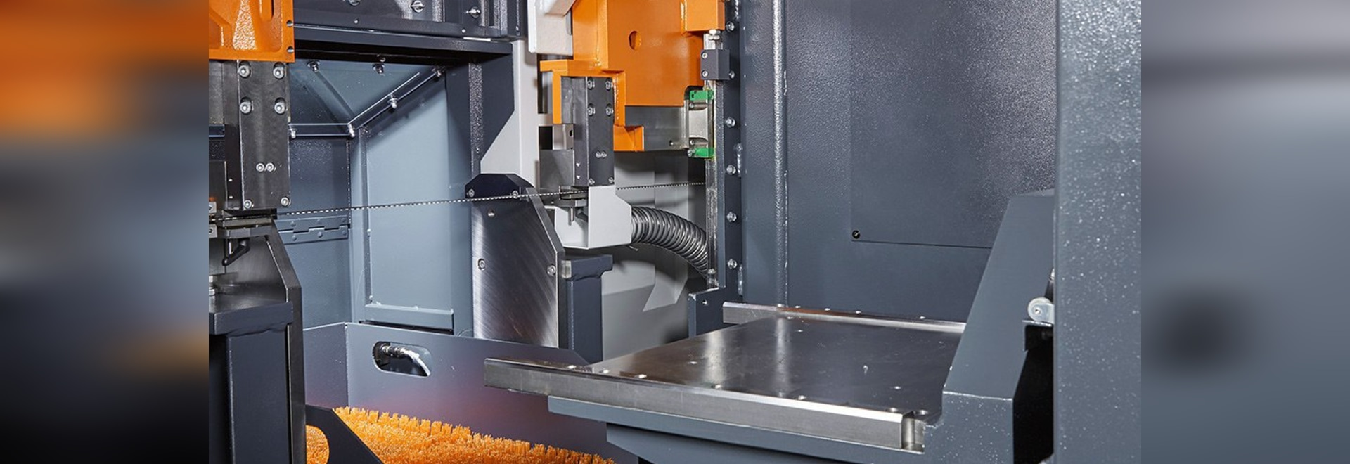 Sawing machine company joins NextGenAM project