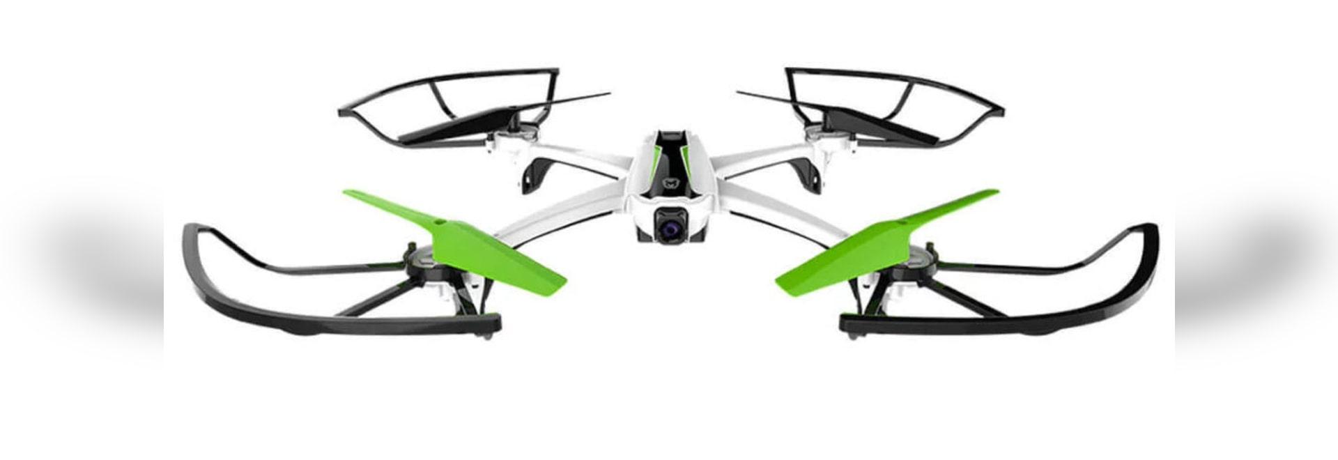 Skyrocket's Sky Viper Drones Fly Into The Holiday Season With New Sky Viper V2450 GPS Drone