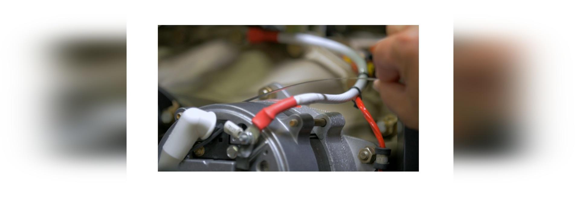 Tolle Was Ist Elektrisches System Ideen - Elektrische Schaltplan ...