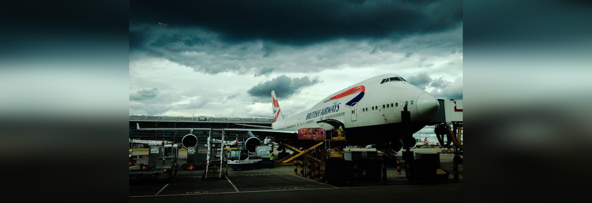 UK to fund projects to strengthen aerospace industry