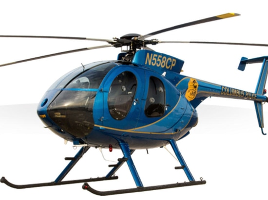 VIRGINIA BEACH PURCHASES NEW MD 530F