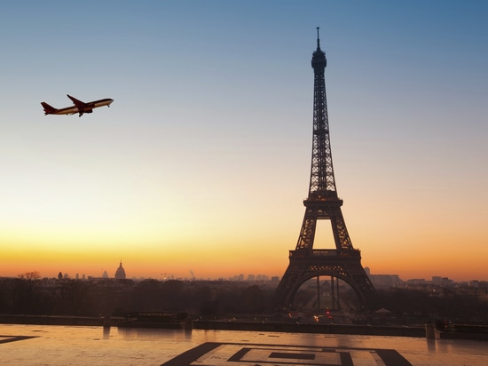 GOOD PERFORMANCE: revenue up by nearly 44 per cent at Paris Aéroport