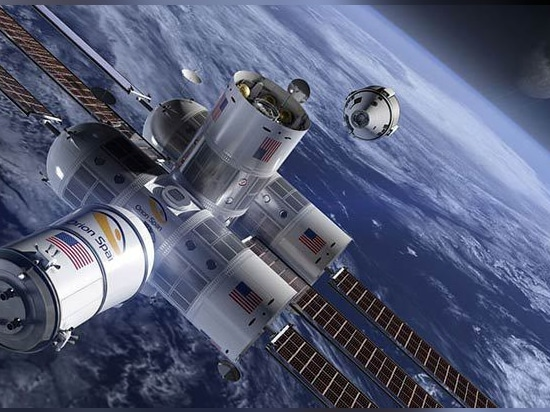 Orion Span takes steps towards a giant leap in space tourism