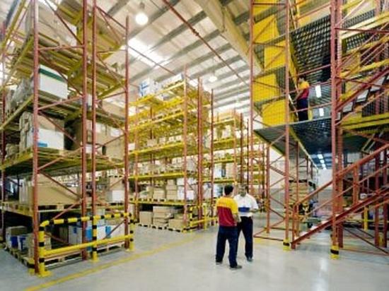 Integrator heavyweights making light work of the e-commerce boom