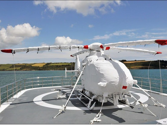 Air Covers gives EC155 complete climate protection