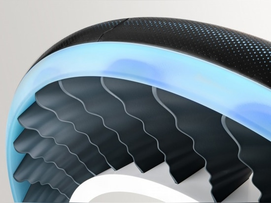 The Goodyear AERO – A Concept Tire for Autonomous, Flying Cars